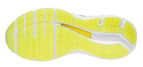 Mizuno Wave Horizon 4 кроссовки для бега мужские серые
