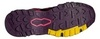 ASICS GEL-FUJIATTACK 5 G-TX женские кроссовки внедорожники - 2