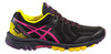 ASICS GEL-FUJIATTACK 5 G-TX женские кроссовки внедорожники - 1