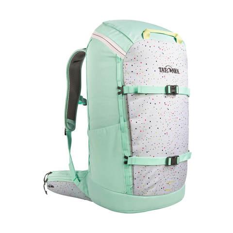 Tatonka City Pack 30 городской рюкзак ash grey confetti