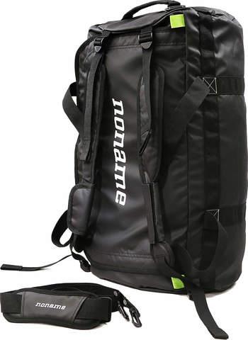 Noname Duffel Bag сумка черная
