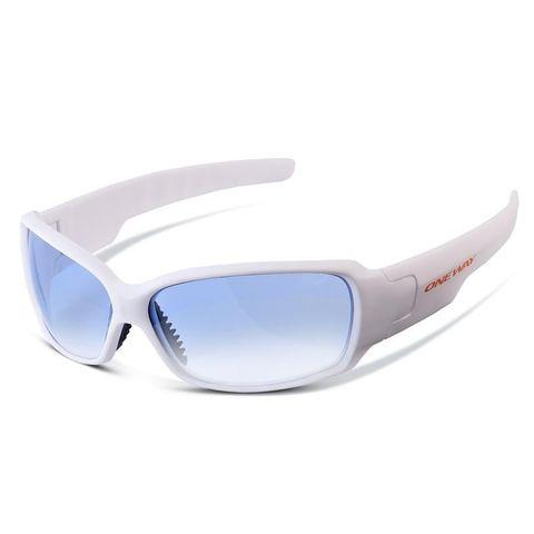 One Way Choose спортивные очки matt white