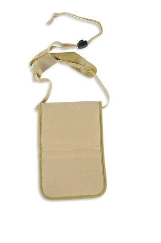 Tatonka Skin Neck Pouch RIFD B сумка-кошелек natural