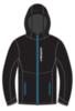 Nordski Montana утепленная куртка мужская черная - 4