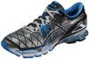 Asics Gel-Kinsei 5 кроссовки для бега мужские серые - 4