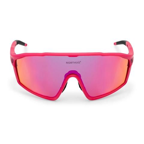 NORTHUG Sunsetter очки солнцезащитные cerise