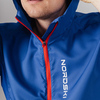 Nordski Run Premium костюм для бега мужской Vasilek-Black - 4