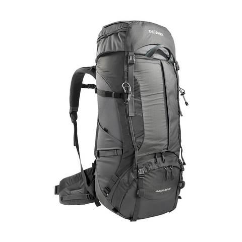 Tatonka Yukon 60+10 туристический рюкзак titan grey