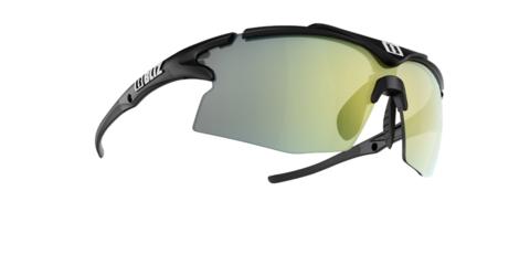 Спортивные очки Bliz Tempo Black