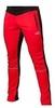 Victory Code Dynamic разминочный лыжный костюм red-red - 4