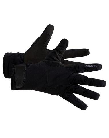 Craft Pro Insulate Race утепленные гоночные перчатки