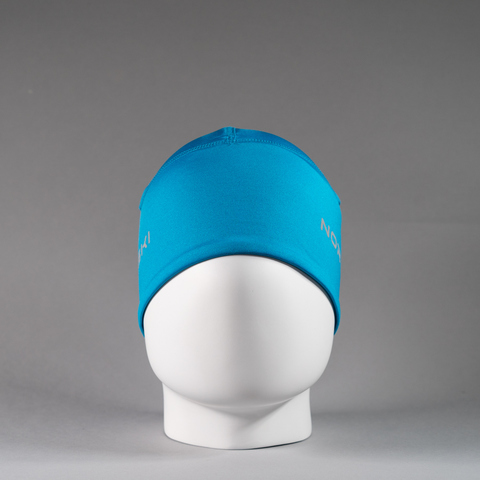 Nordski Warm шапка бирюзовая
