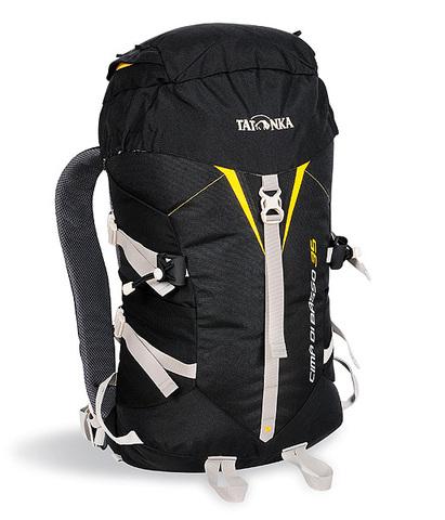 Tatonka Cima di Basso 35 спортивный рюкзак black