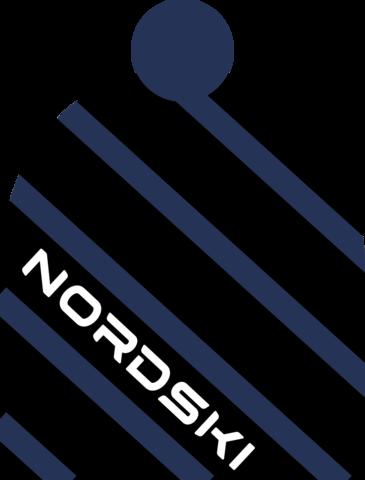 Nordski Line лыжная шапка black