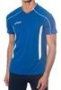 Волейбольная футболка Asics T-shirt Volo мужская синяя - 1