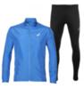 Asics Silver костюм для бега мужской синий - 1