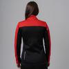 Nordski Active Base женский беговой костюм red - 3