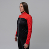 Nordski Active Base женский беговой костюм red - 4