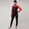 Nordski Active Base женский беговой костюм red - 1