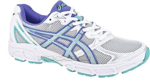 Asics Patriot 6 кроссовки для бега женские