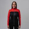 Nordski Active Base женский беговой костюм red - 2