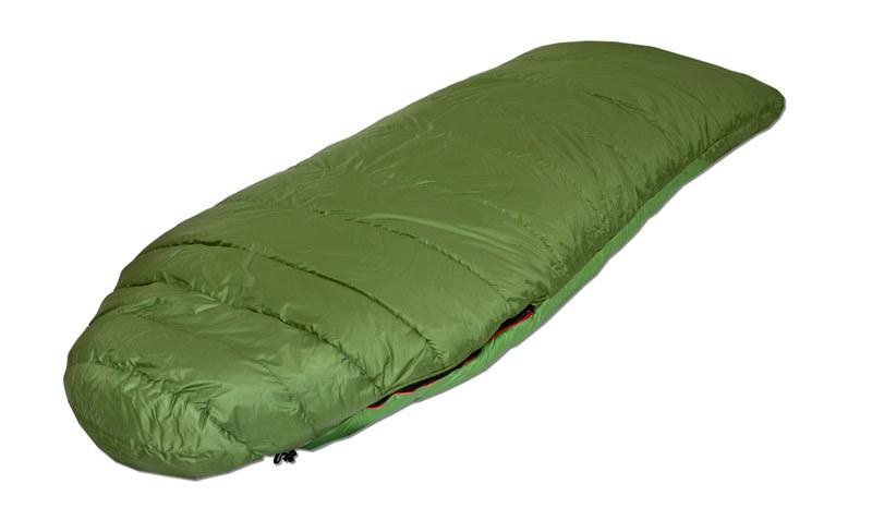 Alexika Forester спальный мешок туристический - 3