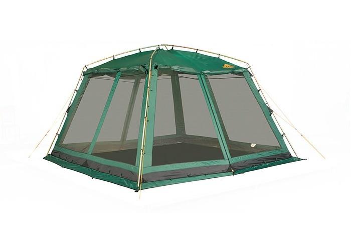 Alexika China House Alu тент палатка - 1