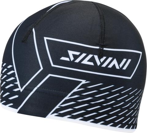 Silvini Pala гоночная шапка black