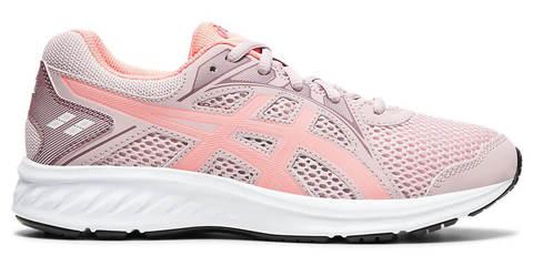 Asics Jolt 2 Gs кроссовки для бега подростковые розовые