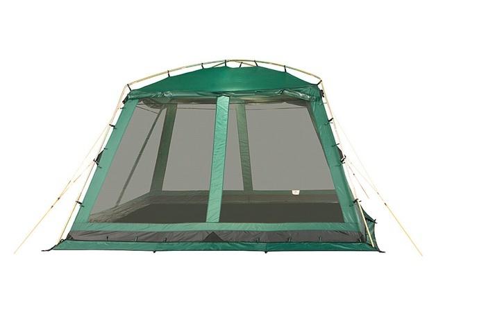 Alexika China House Alu тент палатка - 2