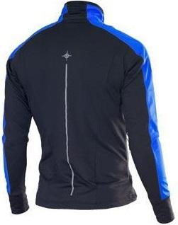 Лыжная куртка Noname Activation (синий)