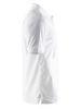 Craft Pique футболка-поло мужская белая - 2