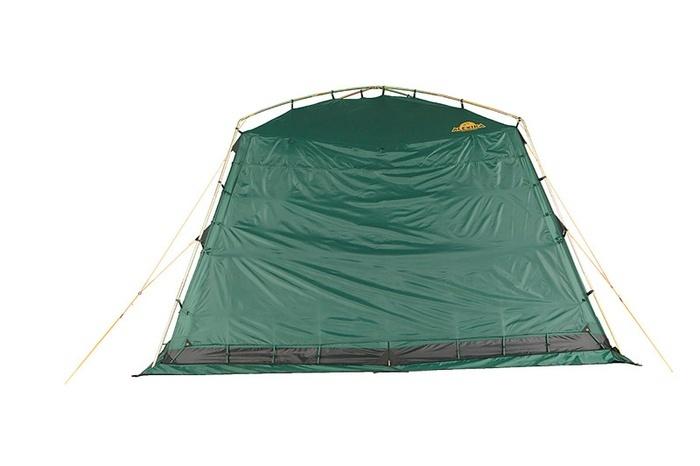 Alexika China House Alu тент палатка - 3