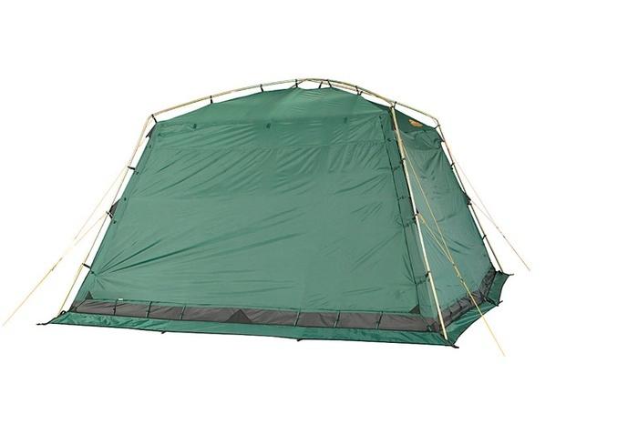 Alexika China House Alu тент палатка - 4