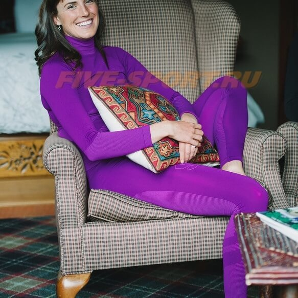Термобелье Рубашка Stoneham Perfomance жен - 4