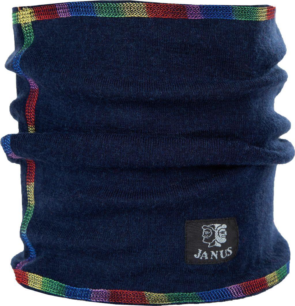 Janus шарф-горловина blue