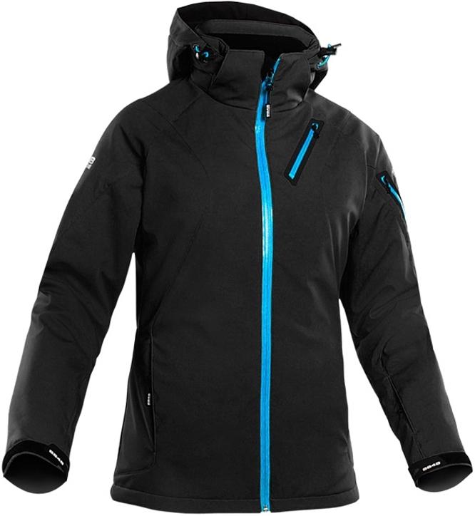 Горнолыжная Куртка 8848 Altitude Avatara Softshell Jacket черная