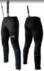 Victory Code Quantum разминочный лыжный костюм blue-black - 4