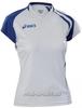 Asics T-Shirt Fanny Lady футболка волейбольная женская - 1