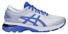 Asics Gel Nimbus 21 Lite Show кроссовки беговые женские white-blue