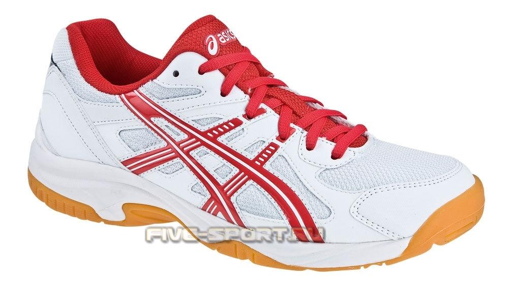 Asics Gel-Doha кроссовки волейбольные женские