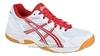 Asics Gel-Doha кроссовки волейбольные женские - 1