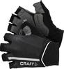 Велоперчатки Craft Performance чёрные - 1