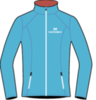 Nordski Premium RUS мужская ветровка для бега - 1