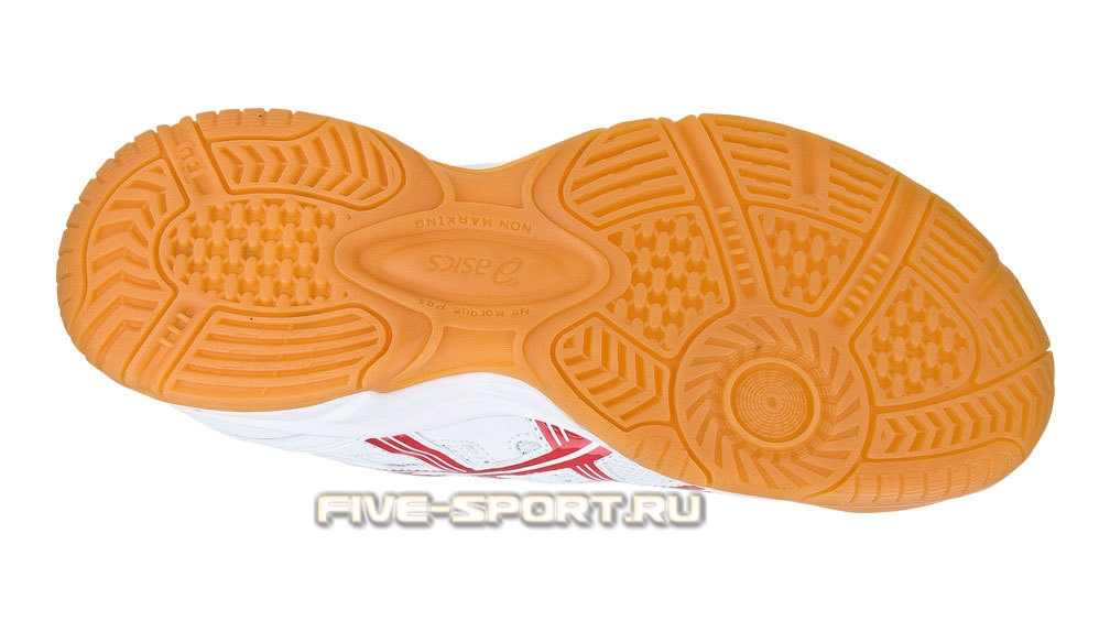 Asics Gel-Doha кроссовки волейбольные женские - 2