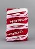 Nordski Stripe многофункциональный баф бордо - 1