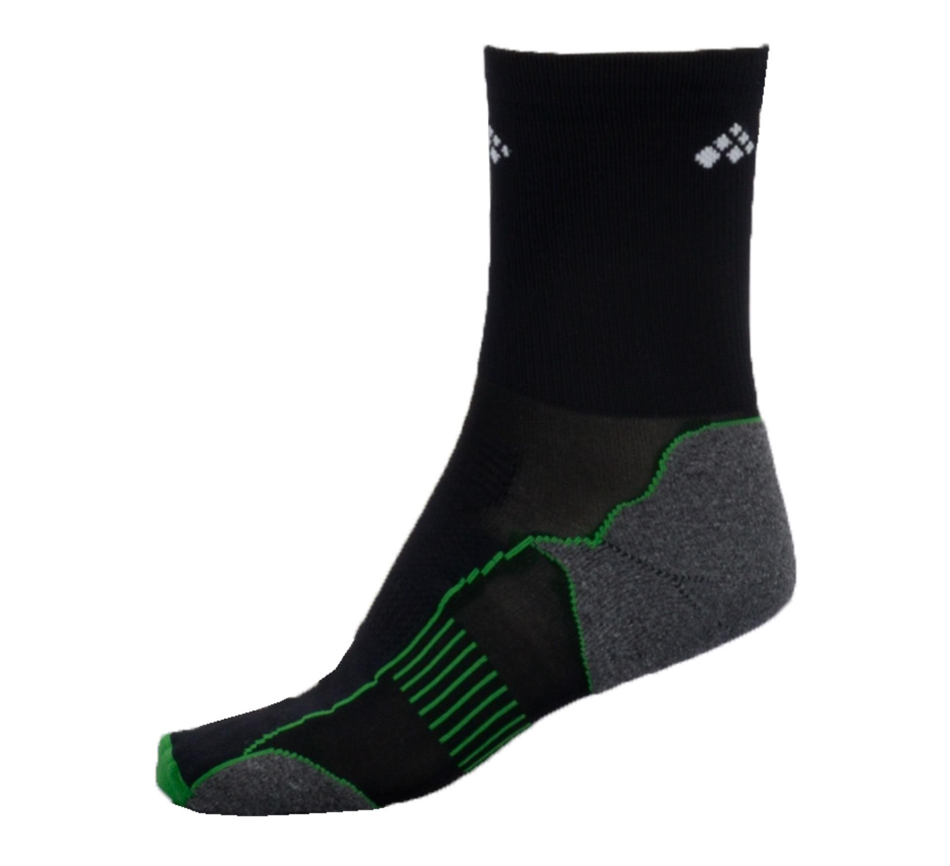 Носки Craft Active Run черные