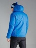 Nordski Montana утепленная куртка мужская синяя - 2