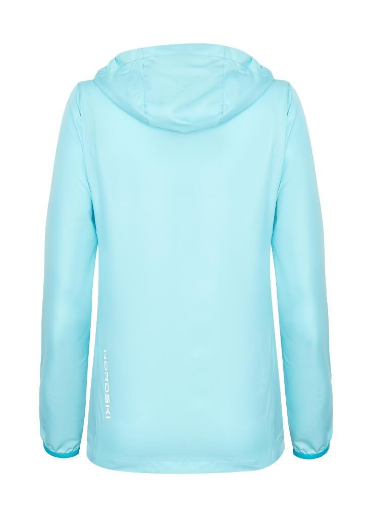 Nordski Jr Run куртка для бега детская Light breeze - 2